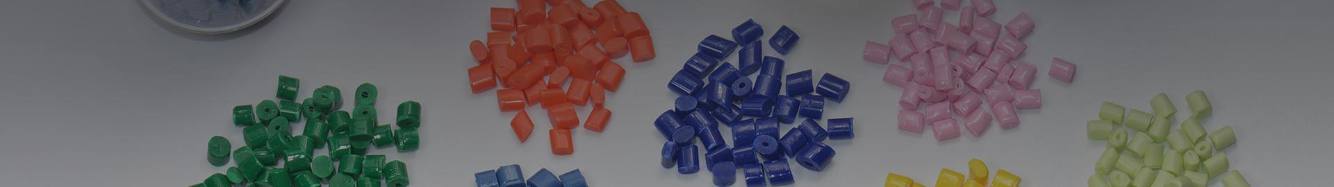 Thermoplastic rubber TR