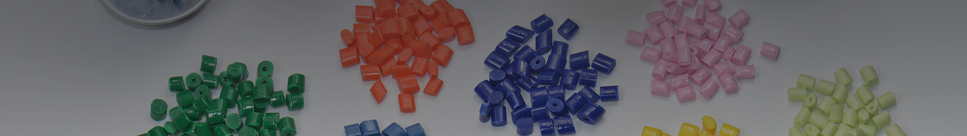 Polymeric raw materials for bitumen modification