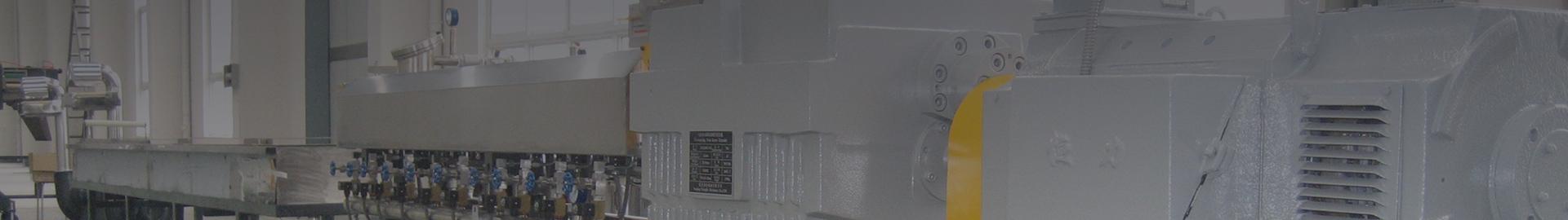 Экструзионное оборудование для производства полимерных изделий